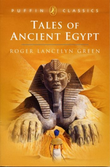 tales of ancient egypt reading level