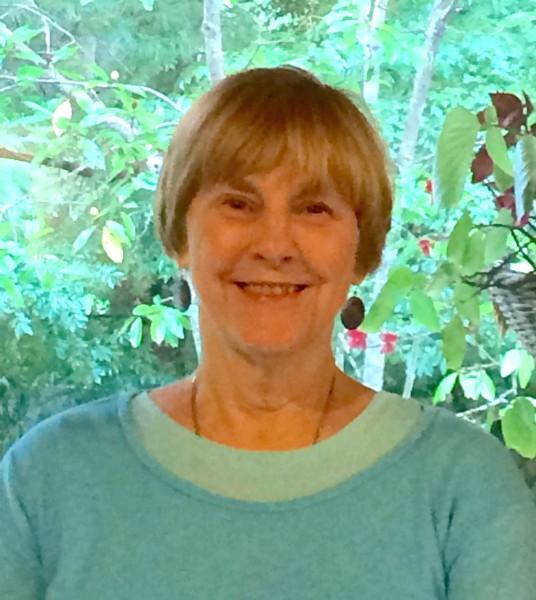 Our Consultant Barbara Benson
