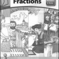 key to fractions answer