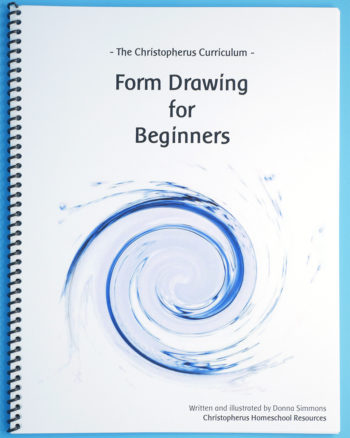 form drawing donna simmons