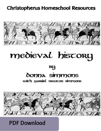 medieval History pdf tag