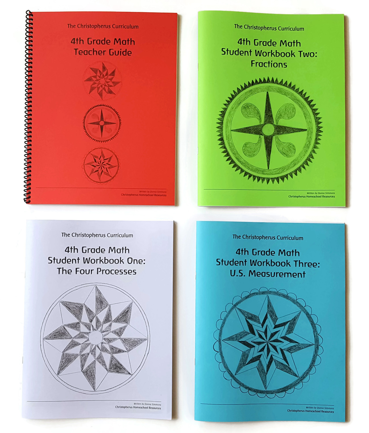 Mathematics Teacher Guidebook includes the following: an overview of 4th  grade ...