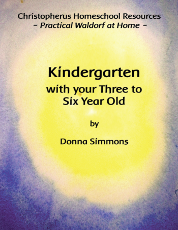Kindergarten with your 3-6 year old cover 2019
