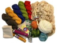 Handwork Kits and Supplies