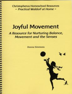 Joyful Movement