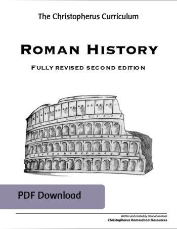 Roman History pdf tag