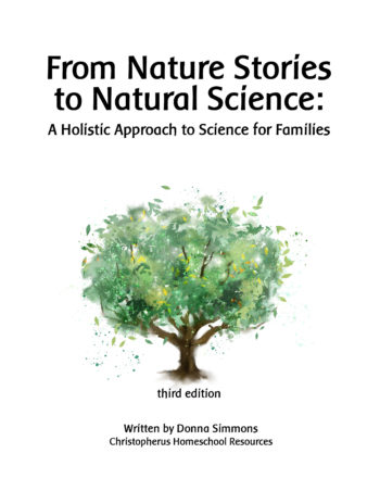 From Nature Stories to Natural Science cover