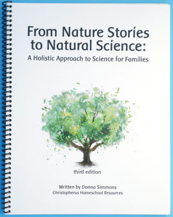 nature stories science donna simmons