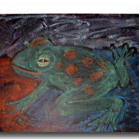 lisafrog