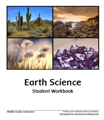 Earth Science student cover final 2017
