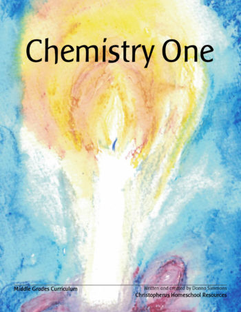 Chemisty one cover #5
