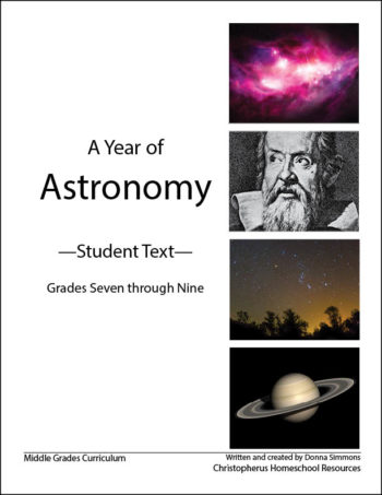 astronomy student #3 Final