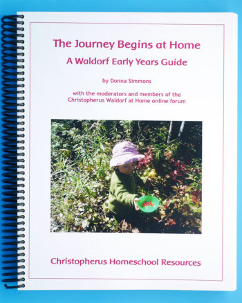 journey begins at home donna simmons
