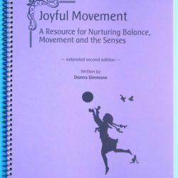 joyful movement donna simmons